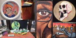 Recycl'art-pignols arts 2017